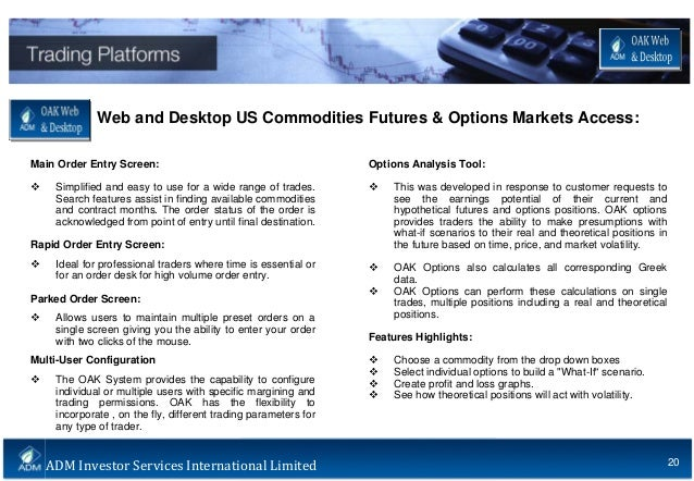 Cheap options trading platform