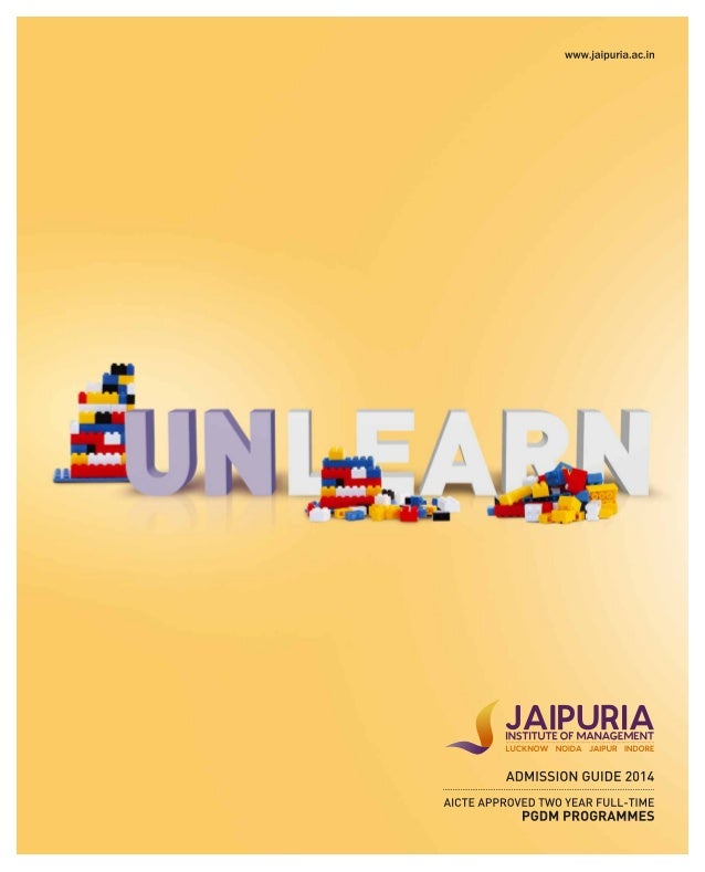 02  CHAIRMAN'S MESSAGE  03  BOARD OF GOVERNORS  04  UNLEARN  06  UNBECOME  08  ROI–THE ECONOMICS OF EDUCATION  10  THE POW...
