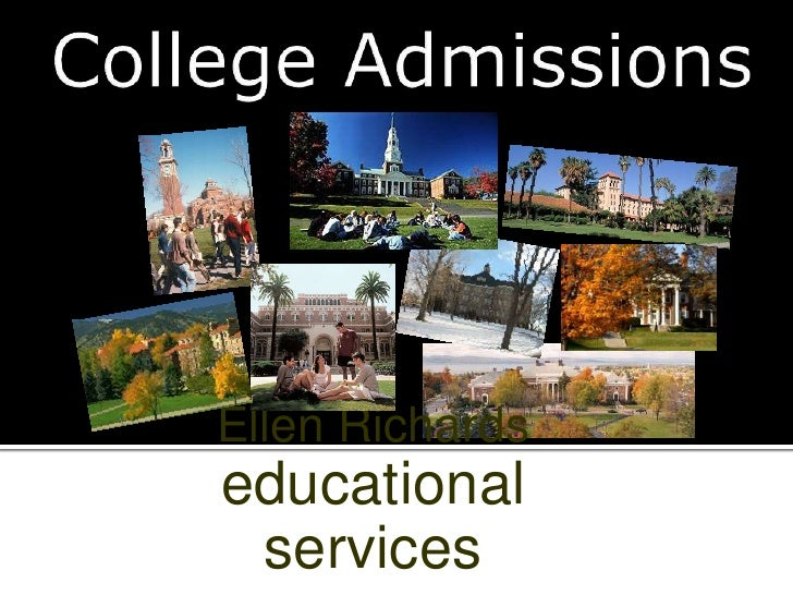 Admissions pp final