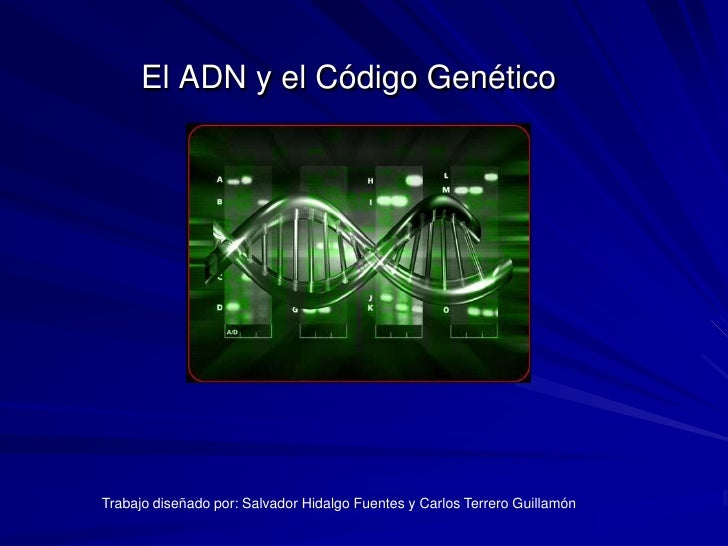 Resultado de imagen de los 3.200 millones de letras del ADN