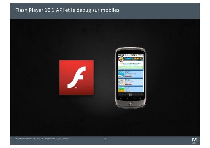 Adobe Flesh Pleer Dlya Android