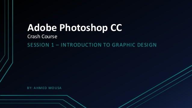 Photoshop CC 2017 Essential Training Design  LinkedIn