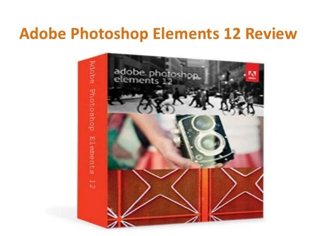 adobe photoshop elements 12 full crack