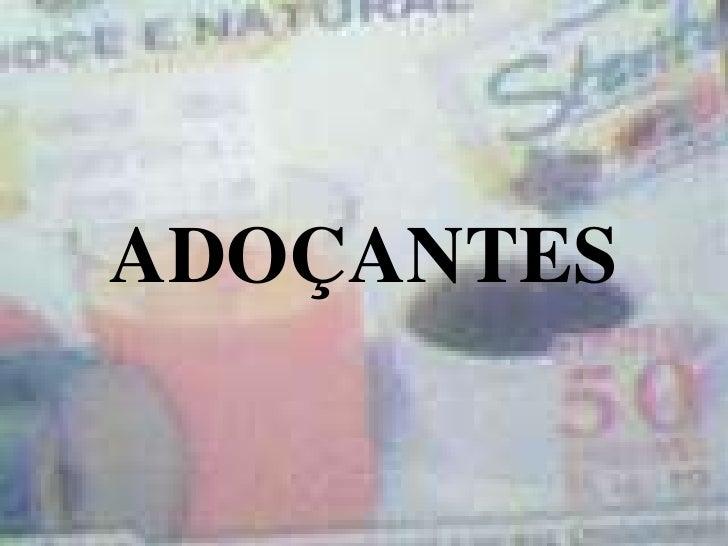 Adocantes 12 04 09