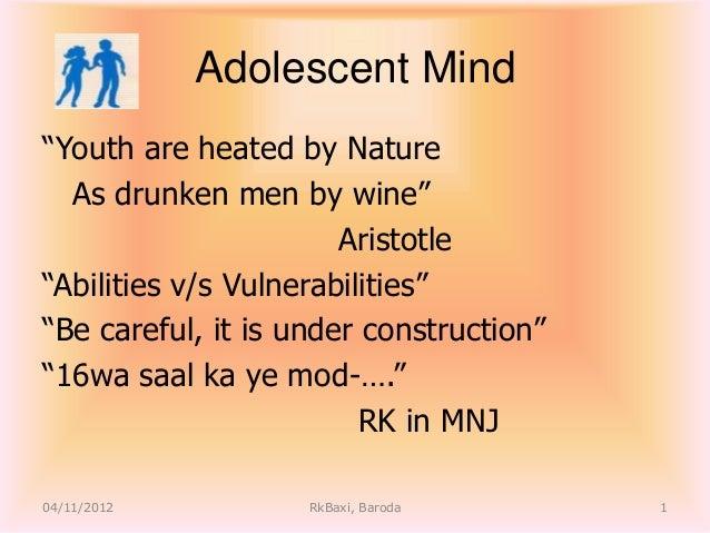 Adol brain