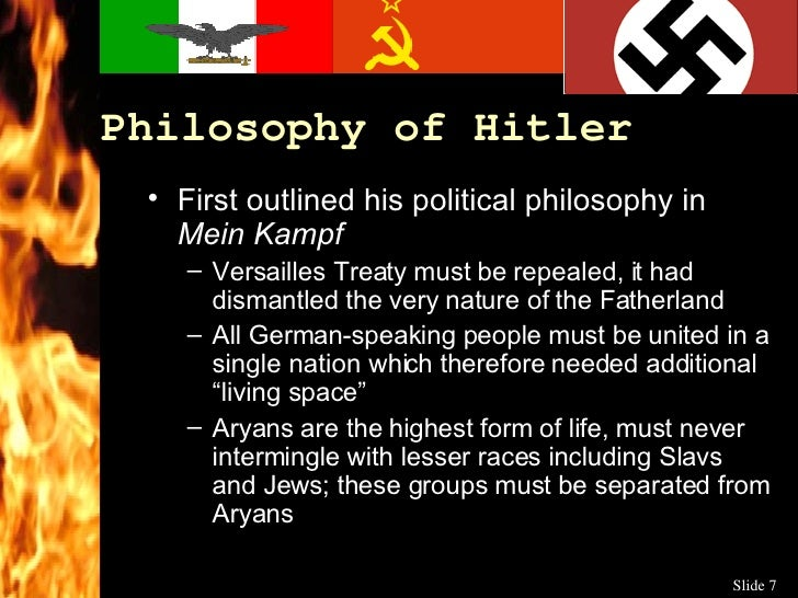 why did hitler hate the jews