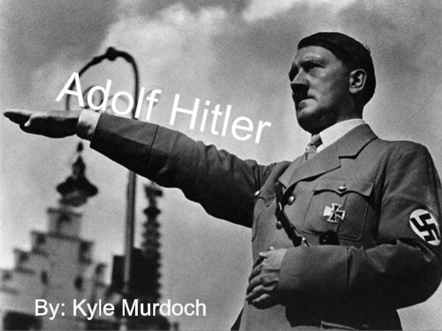 Adolf hitler Document Gallery