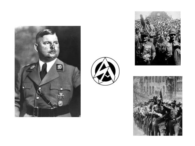 von pappens importance to hitlers rise Hitler: the rise to power  von papen and hitler about possible nazi participation in government  learn about the rise of hitler to power from this american .