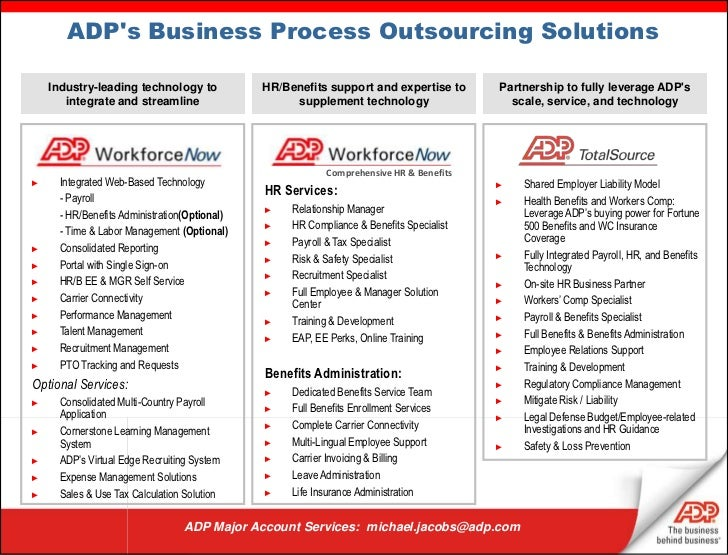 a discussion of business process benefit form outsourcing Vendor strategies for business process and applications outsourcing recent findings from fi_专业资料  this form of enterprise outsourcing is usually associated with.