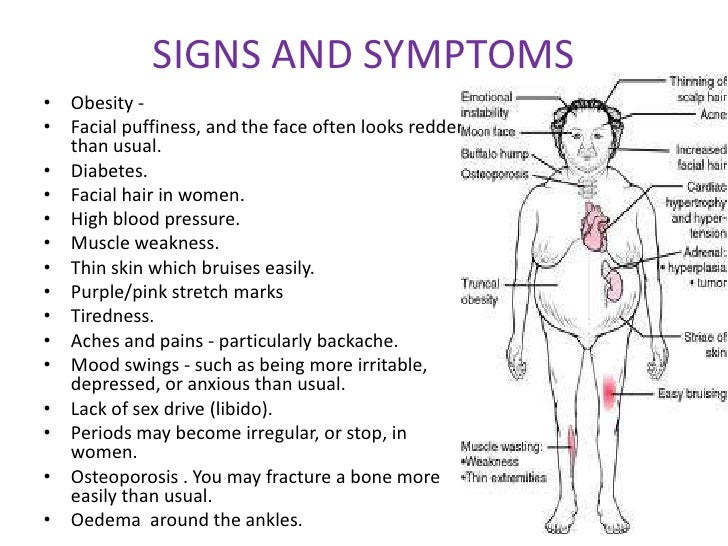 signs and symptoms of obesity pdf