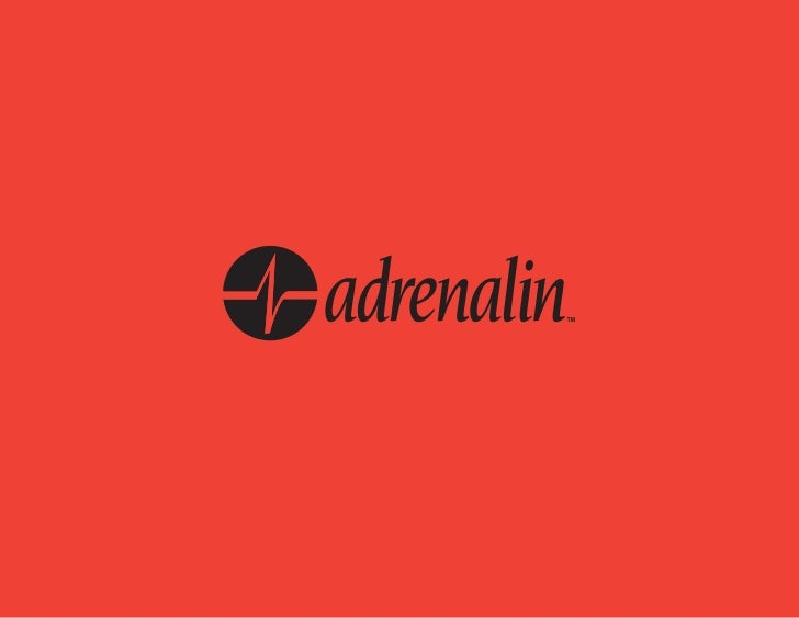 Adrenalin - agency overview