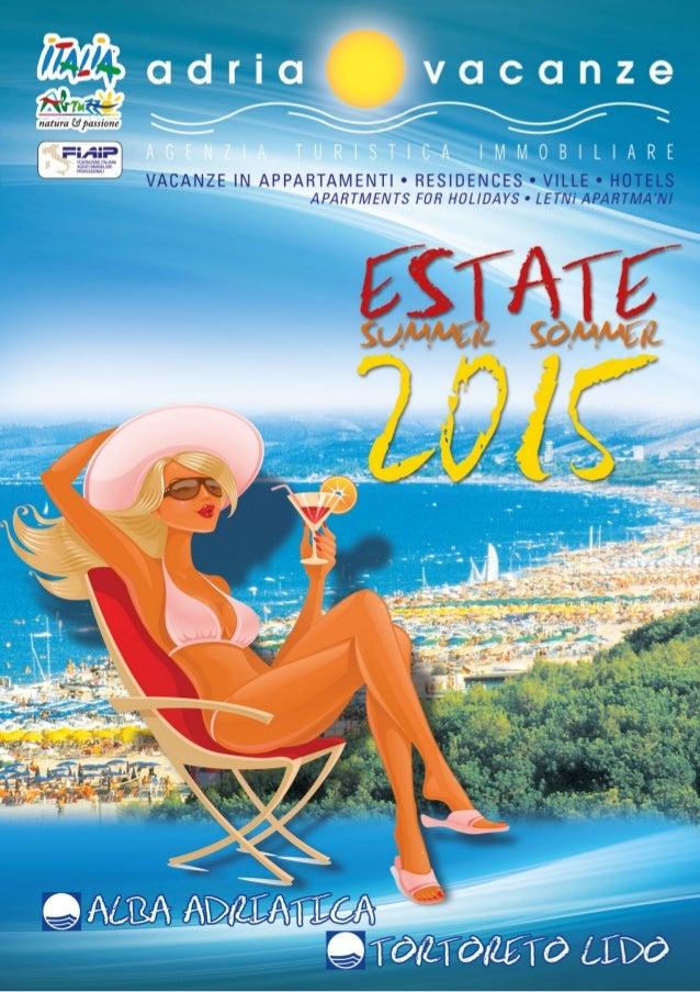 Appartamenti Alba Adriatica Vacanze