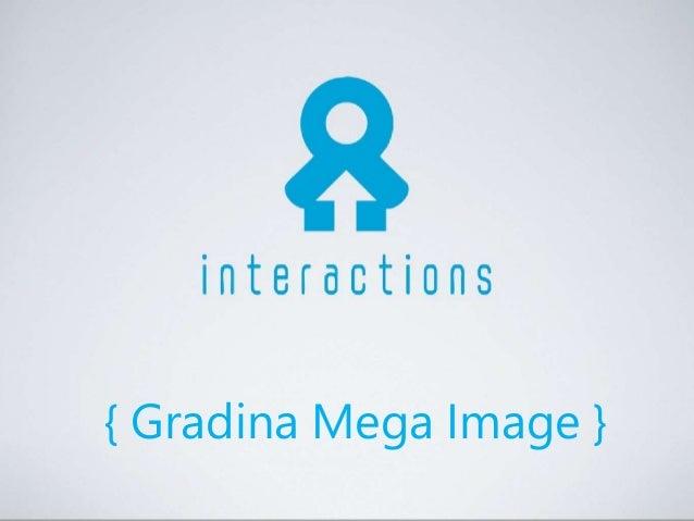 { Gradina Mega Image }