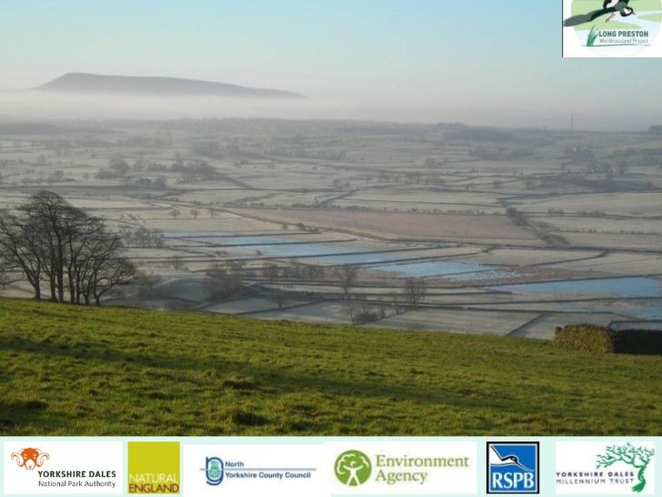 Today's themes• Project Introduction and key aims• Floodplain – why is it important?• Grant schemes for farmers• Achieveme...