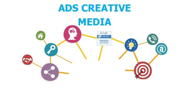 ADS CREATIVE MEDIA