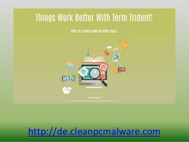 http://de.cleanpcmalware.com