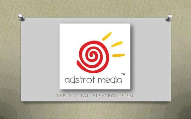 Adstrot Media
