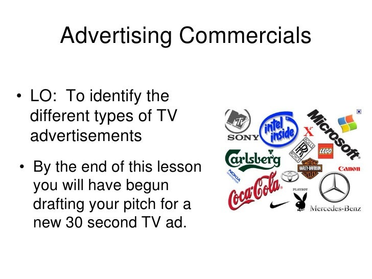 Re brand pitch advertising styles for Advertising agency pitch