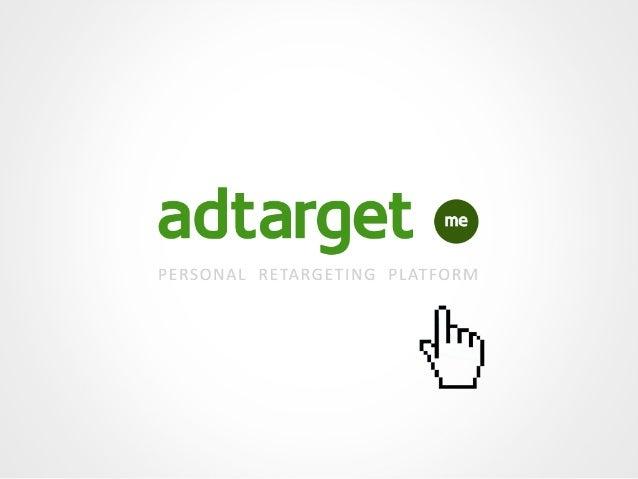 adTarget.me selfpromo