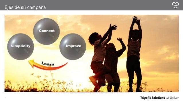 Presentación Pauline Swart- Seminario: ¿Cómo hacer marketing online de manera más inteligente?septiembre 2013, CACE