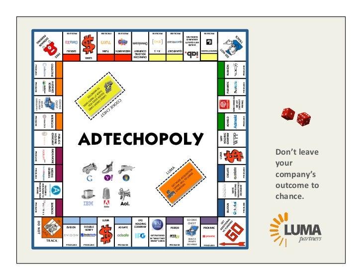 ADTECHOPOLY