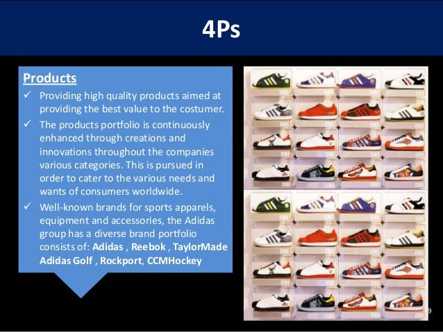 strategies and mix for athletic shoe brands Converse's athletic shoe will be the  brand names it owns cole haan shoes,  than build'' strategy and to develop leisure shoes.