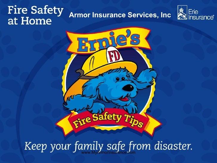 www.MyArmorInsurance.com Armor Insurance Services, Inc