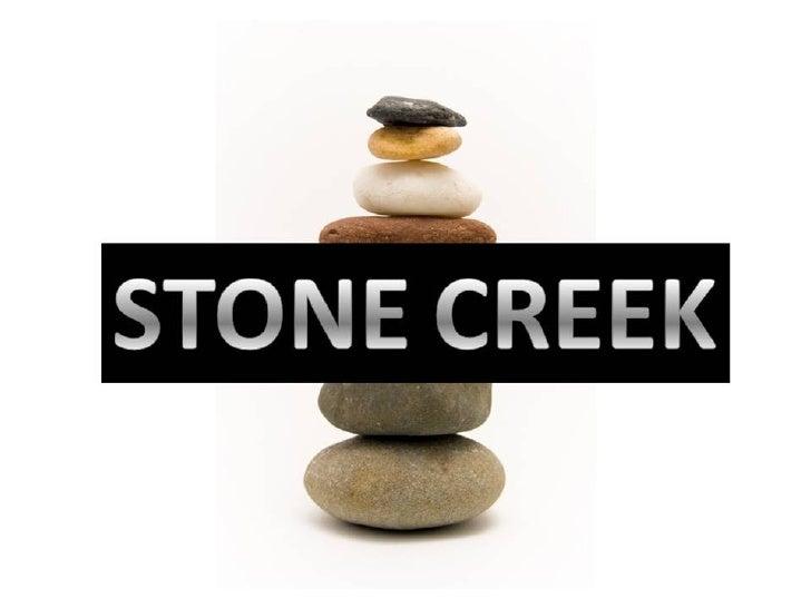 Stone Creek Music Pavilion