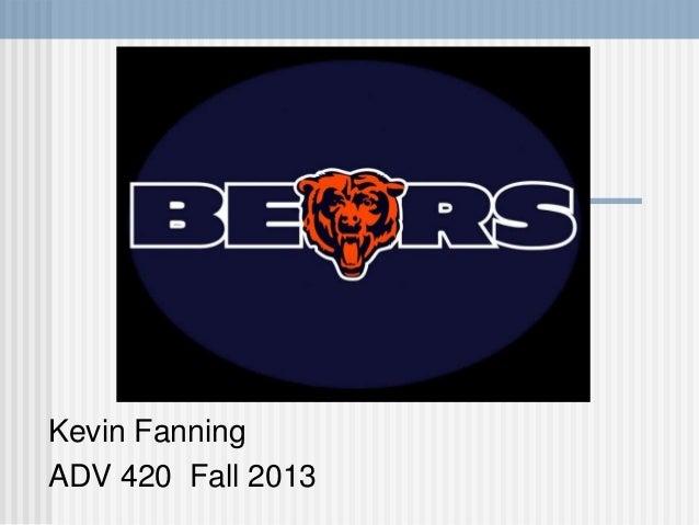 Kevin Fanning ADV 420 Fall 2013