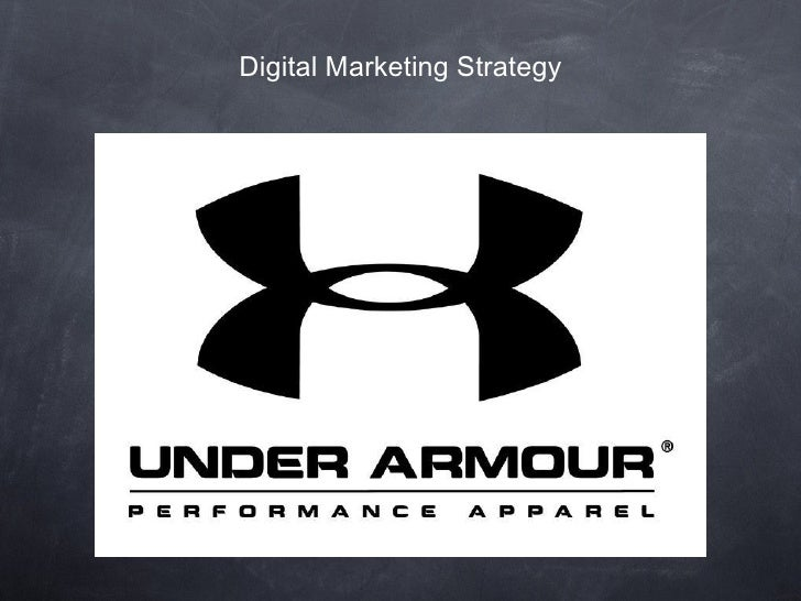 under armour business strategy Under armour, the baltimore-based us sports brand that has just completed a second promotional tour of china with one of basketball's biggest stars, says it is poised to become a billion-dollar-plus business in the country, with training and running gear at the forefront of its bid to catch rivals.