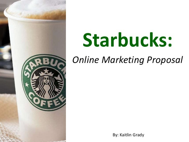 marketing concept of starbucks Latest digital marketing and ecommerce insight from multi- award-winning team of analysts and experts eight awesome social campaigns from starbucks.
