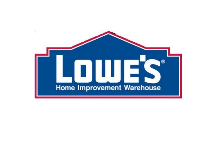 Lowe's was founded in1946 in NorthCarolina, and since thenhas been growingthroughout the UnitedStates. Today, thecompany s...