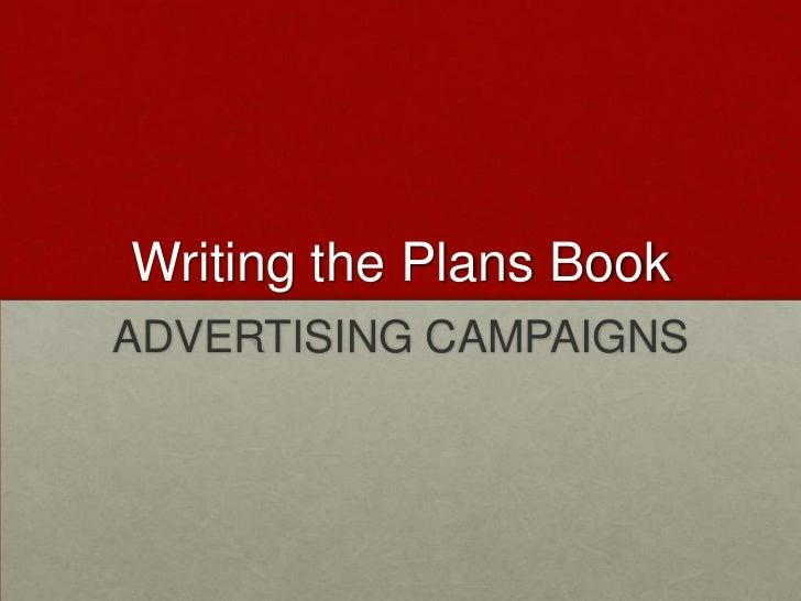 Adv 435 ch 11 plans book