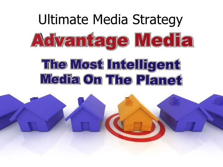Ultimate Media Strategy