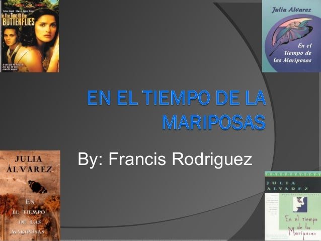 By: Francis Rodriguez