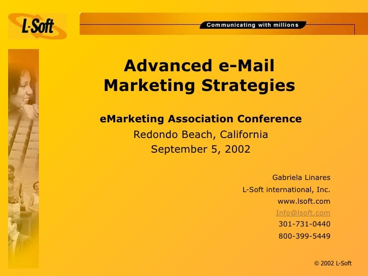 Advanced e mail_strategies_0902