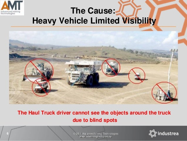 Flashing a truck driver 3