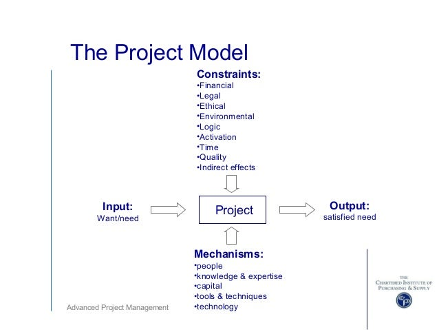 phd thesis topics in project management