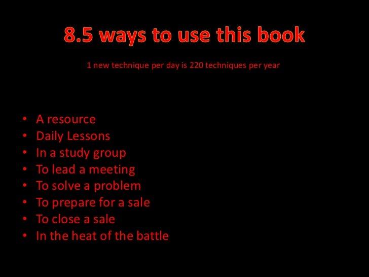 sales bible jeffrey gitomer pdf free download