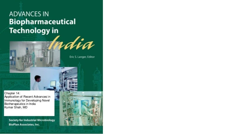 Advance in biopharma_india_ch_14_shah