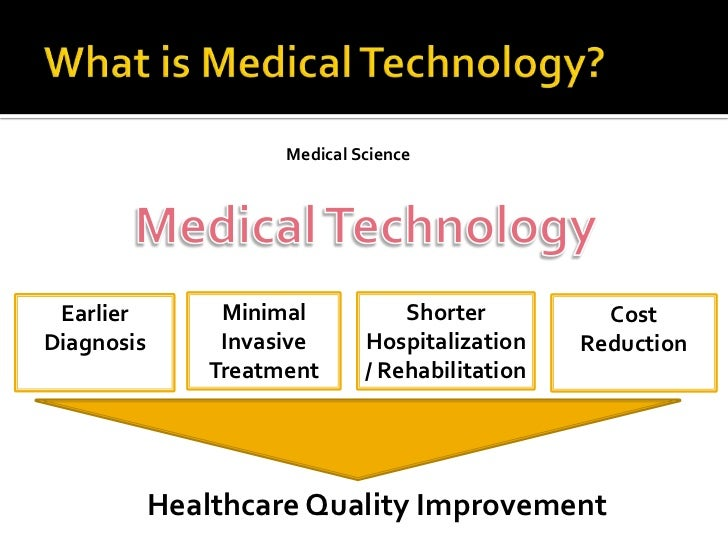 technological advances in healthcare essay Technology must play a central role for proposed health care reform technology plays key role in health care reform health insurance cost calculator from webmd.