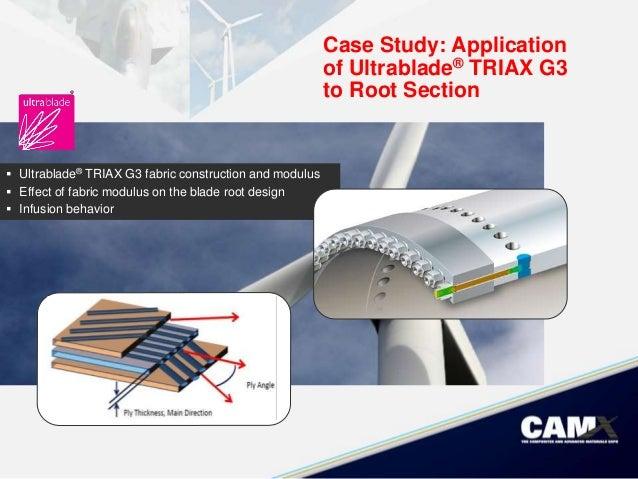 Advances In Fiberglass Properties For Wind Turbine Blades