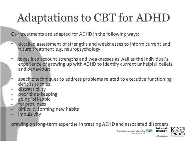 How to Identify Adult ADHD
