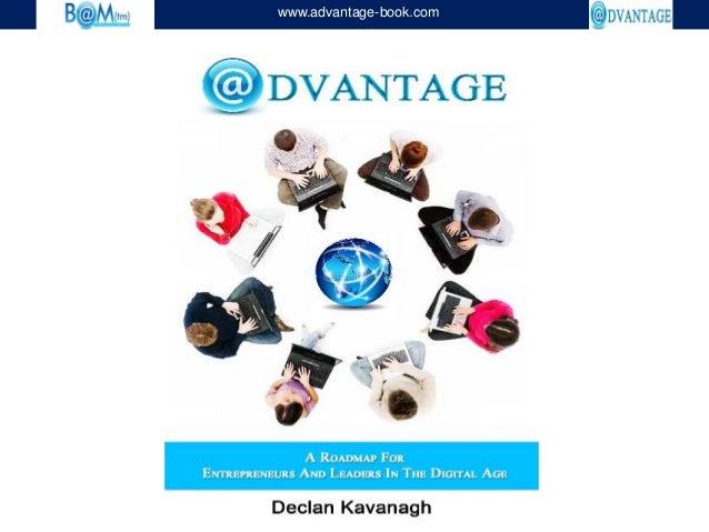 Advantage book overview