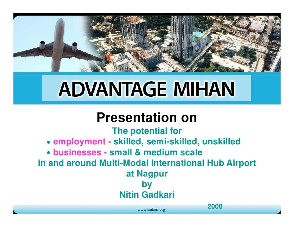 Advantage Mihan