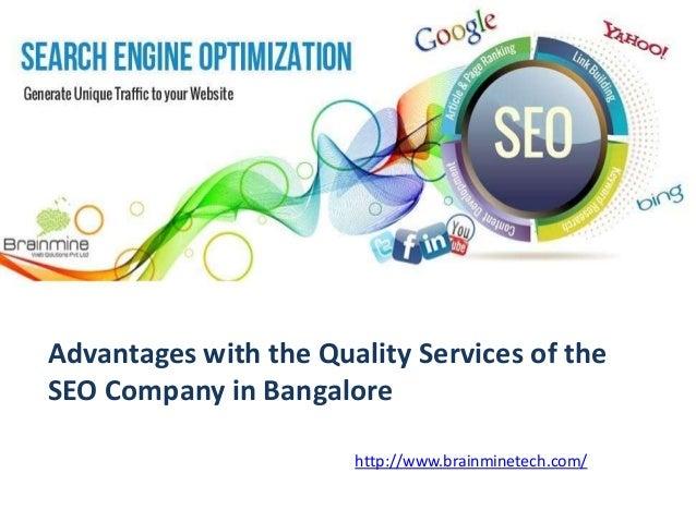 Seo copywriting services company in bangalore