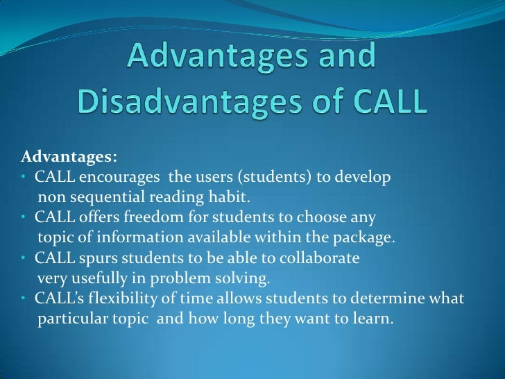 advantages and disadvantages of text messaging Instant messaging allows people to use internet chat conversations to relay information back and forth in real time it is often used as a social networking tool, but many companies also use instant messaging as part of their daily business routine before you allow your employees to utilize instant messaging, you.