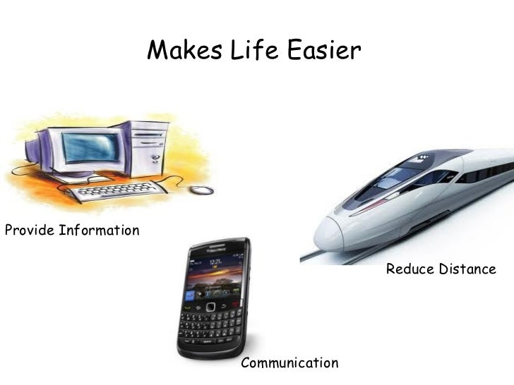 essay about advantages of modern technology Modern technology definition, importance of modern technology, advantages and disadvantages of modern technology - civilization has.