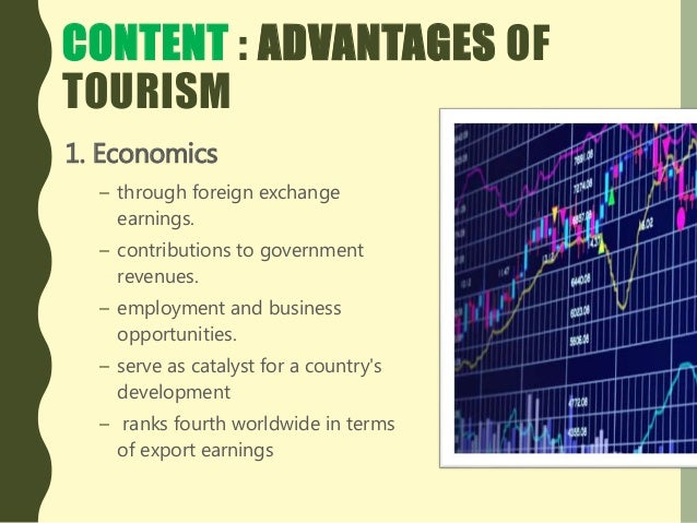 tourism in developing countries benefits