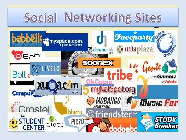 Advantages And Disadvantages Of Using Social Networking